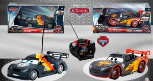 juguetes de Cars Carbon Racers