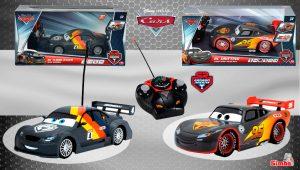 Cars Carbon Racers