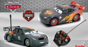 juguetes de Cars Carbon