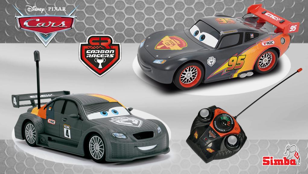 Cars Carbon