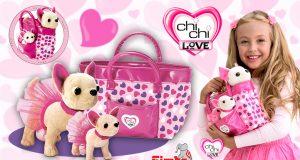 Chi Chi Love Baby Love