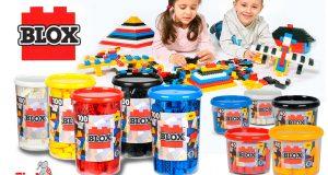 bloques de construcción Blox