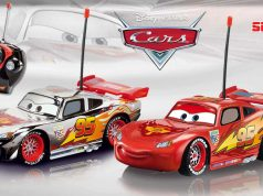 coches radio control cars