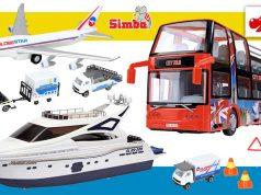 coches de juguete Dickie Clásico