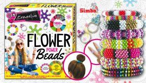DIY Creative Flower Power