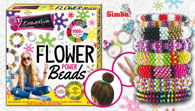 DIY Creative Flower Power