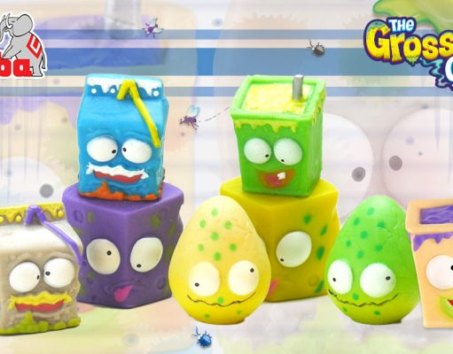 The Grossery Gang