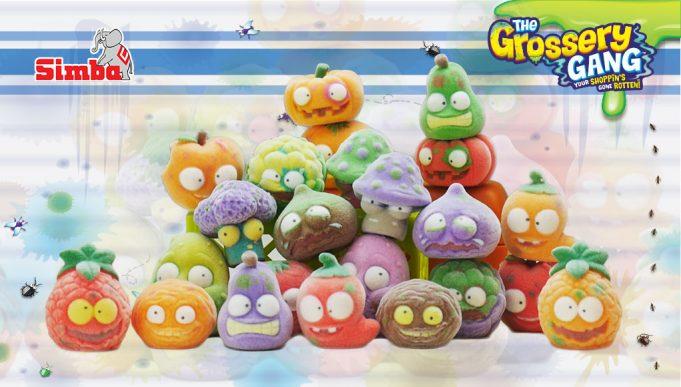 The Grossery Gang