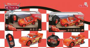 juguetes de Cars coches teledirigidos