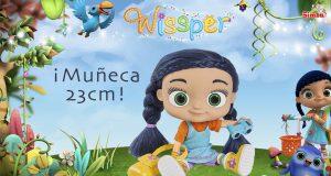 muñeca Wissper