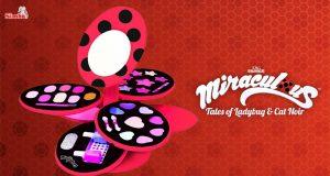 juguetes de Ladybug Flor Belleza