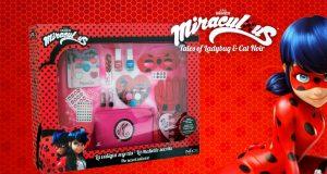 juguetes de Ladybug