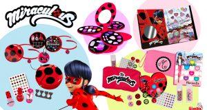 juguetes de Ladybug maquillaje