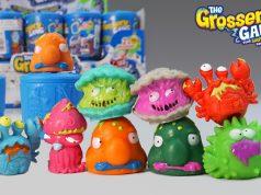 Grossery Gang. Fish Market