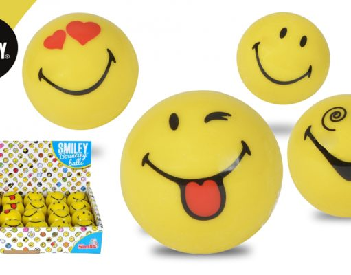 Pelota de juguete Smiley