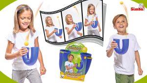 Pindaloo: el juguete de habilidad de Simba