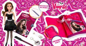 juguetes de Chica Vampiro diarios secretos