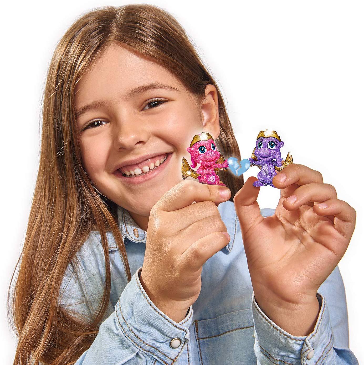 Safiras Neon Princess