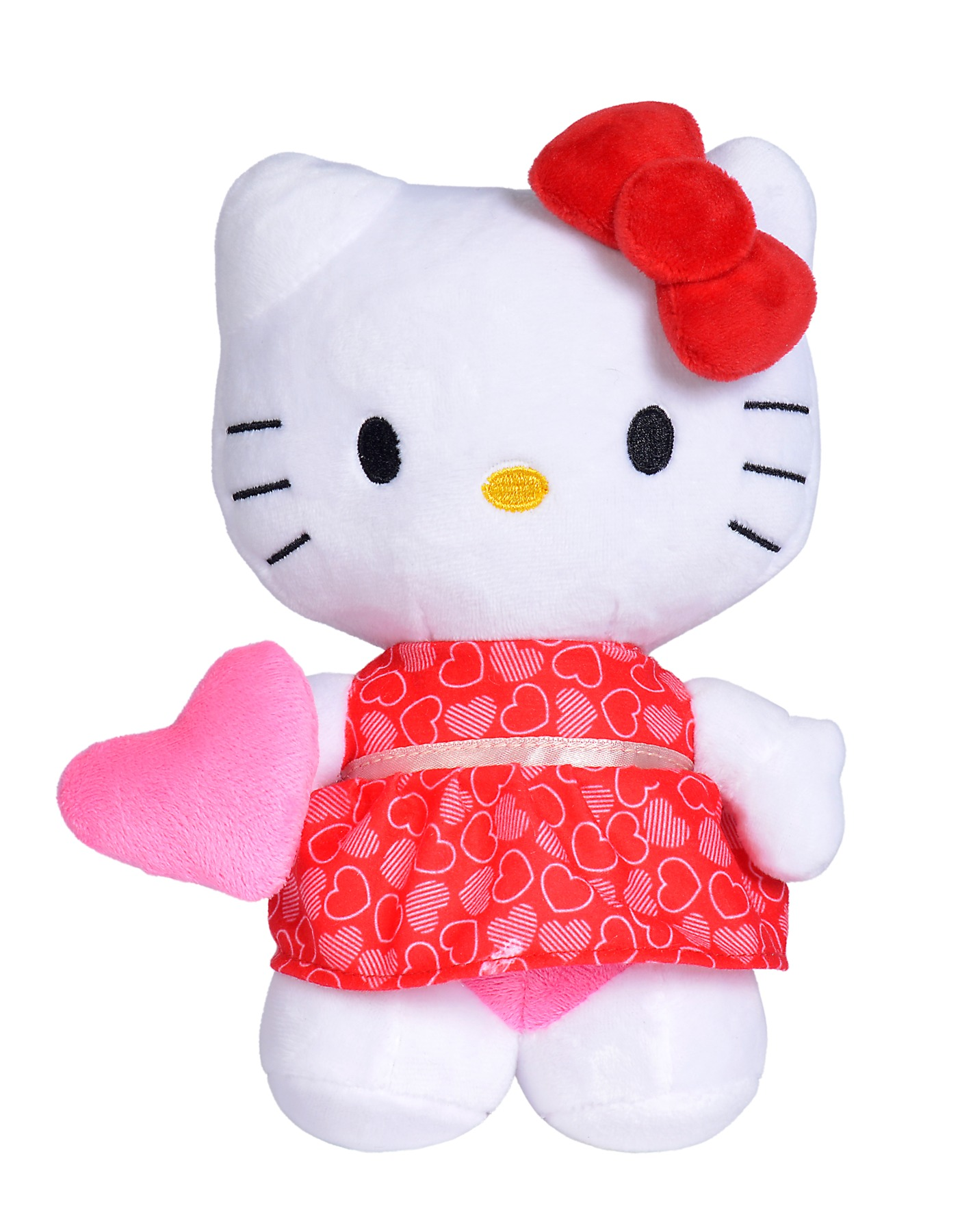 Peluches Hello Kitty