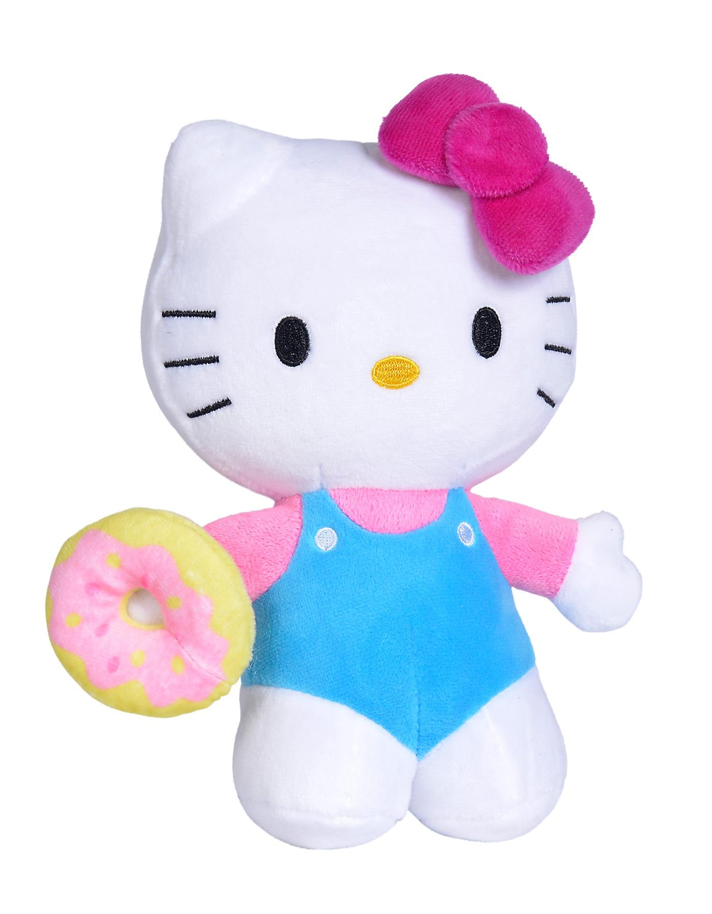 Peluches Hello Kitty