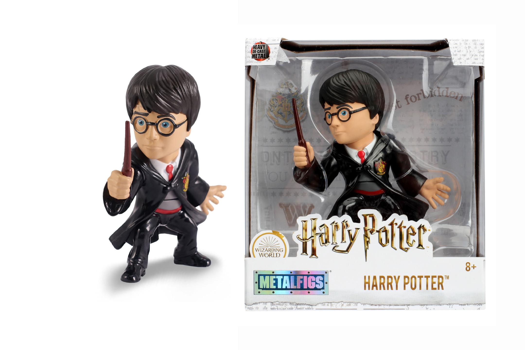 Harry Potter Jada