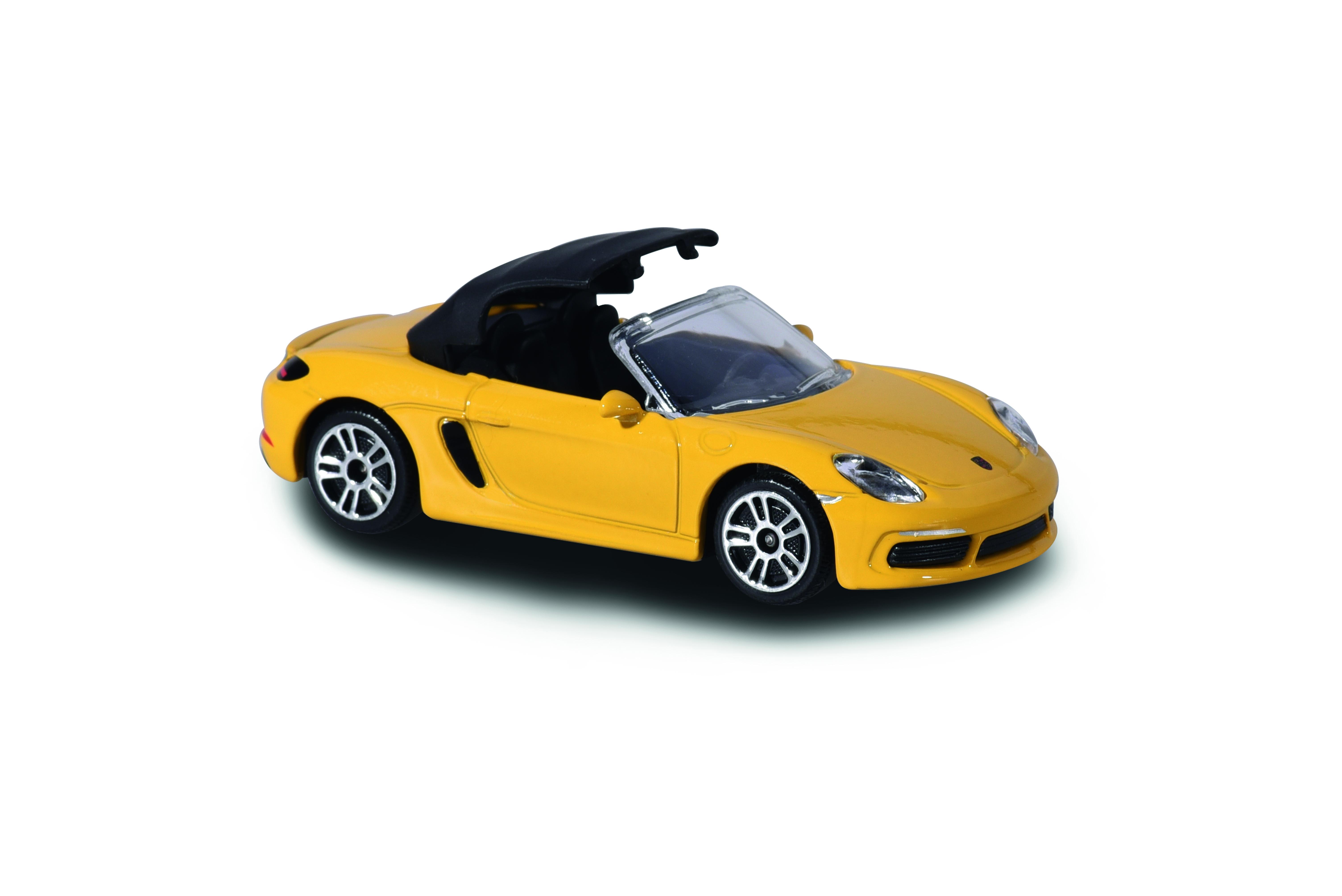Porsche de Majorette