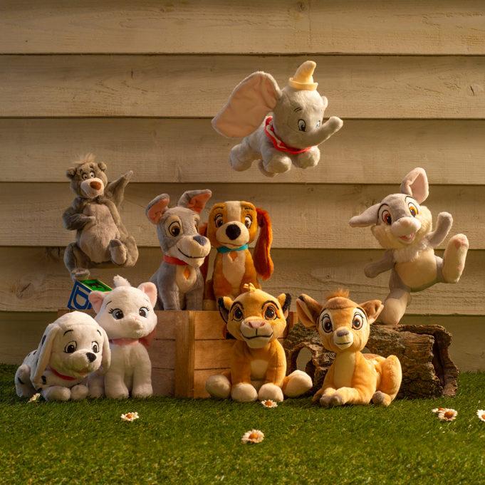 Mejores amigos Simba