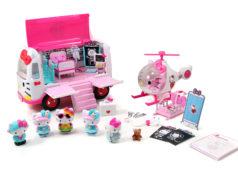 Playsets Hello Kitty