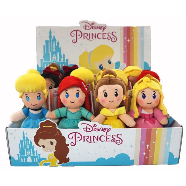 Peluches Disney