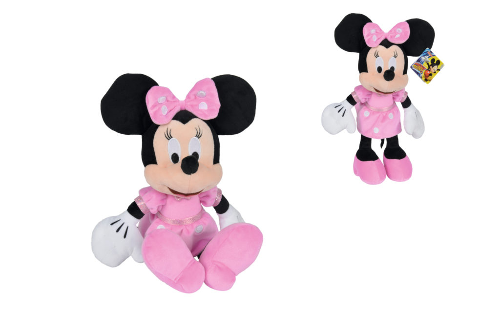 Minnie Mouse peluches Disney