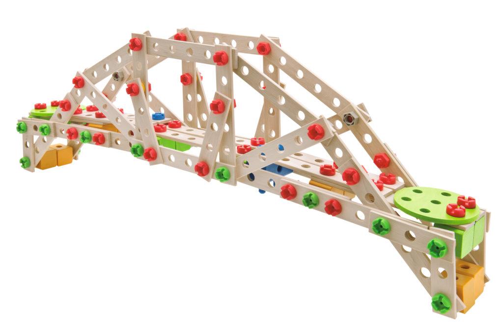 juguetes de madera Eichhorn
