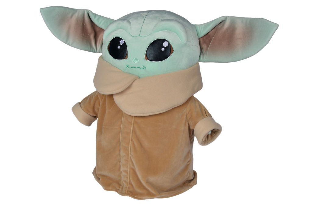 Peluche Baby Yoda 60 cm