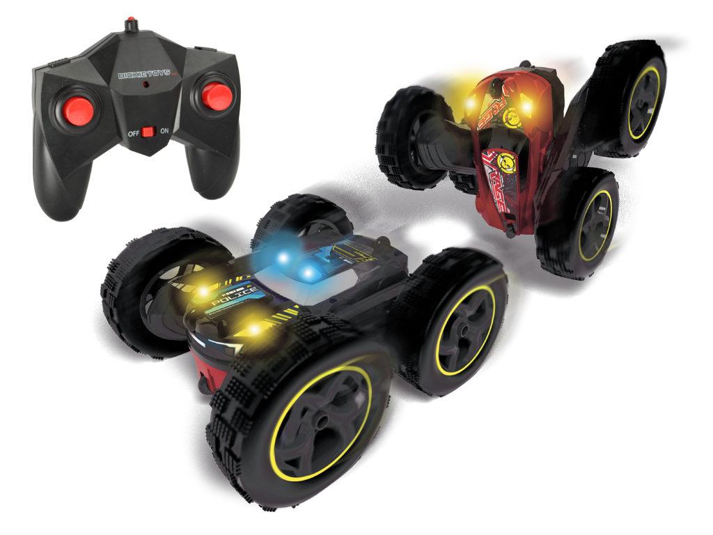 Radiocontrol de Dickie Toys